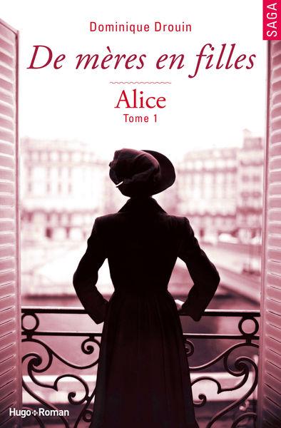 De mères en filles - tome 1 Alice (Extrait offert)
