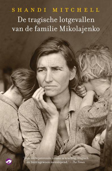 De tragische lotgevallen van de familie Mikolajenk...