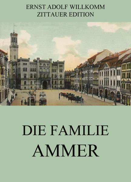 Die Familie Ammer