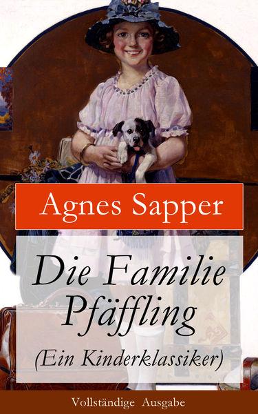 Die Familie Pfäffling (Ein Kinderklassiker) - Voll...