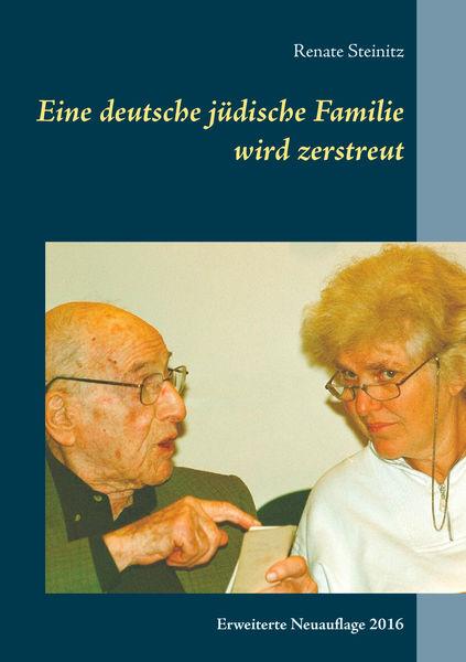 Eine deutsche jüdische Familie wird zerstreut