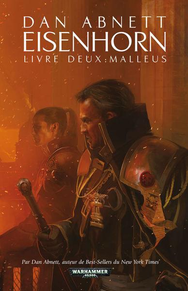 Eisenhorn - Livre Deux: Malleus