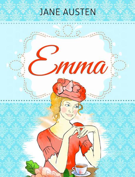 Emma (édition illustrée)