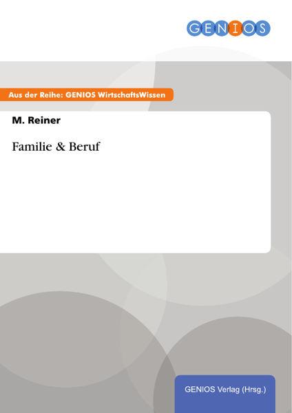 Familie & Beruf