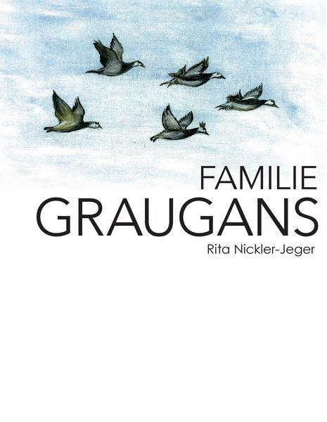 Familie Graugans