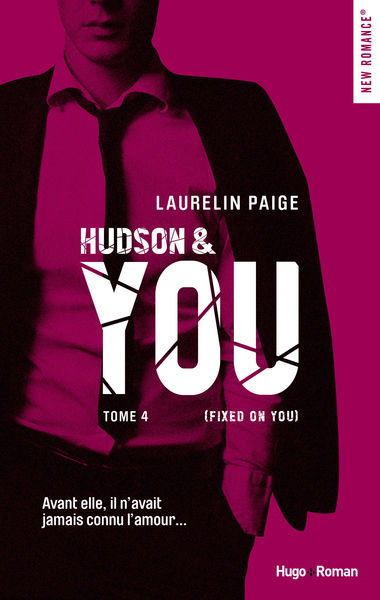 Hudson & You - tome 4 (Fixed on you)