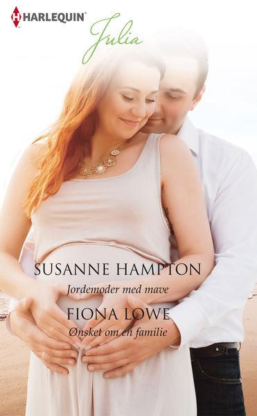 Jordemoder med mave/Ønsket om en familie
