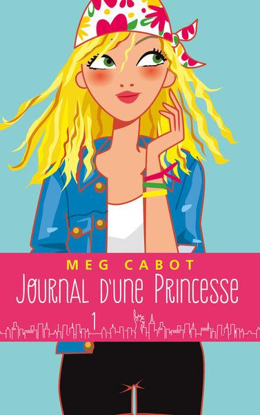Journal d'une princesse - Tome 1 - La grande nouve...