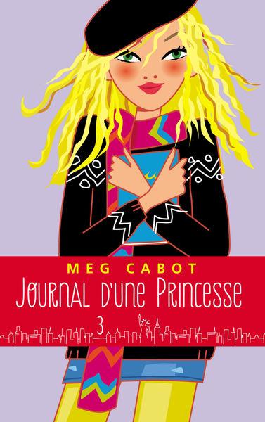 Journal d'une princesse - Tome 3 - Un amoureux pou...