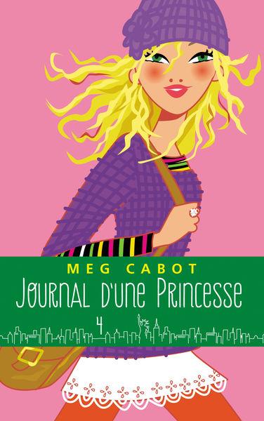 Journal d'une Princesse - Tome 4 - Paillettes et c...
