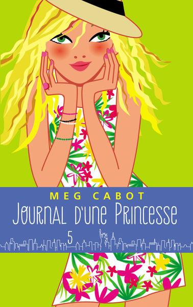 Journal d'une princesse - Tome 5 - L'anniversaire