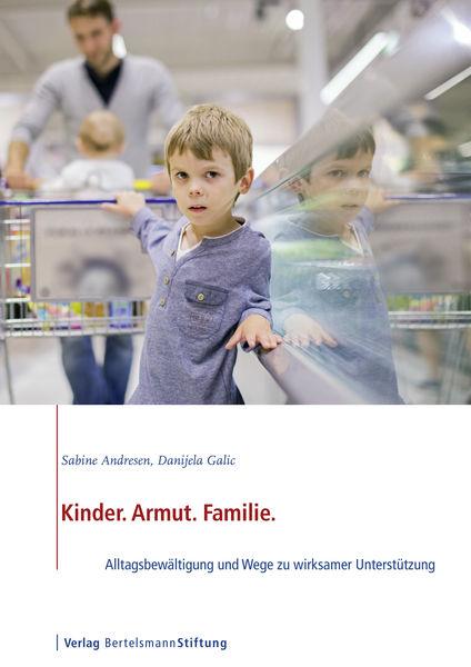 Kinder. Armut. Familie.