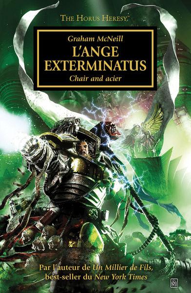 L'Ange Exterminatus