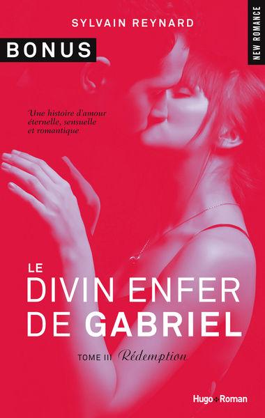 Le divin enfer de Gabriel - tome 3 Rédemption (Bon...