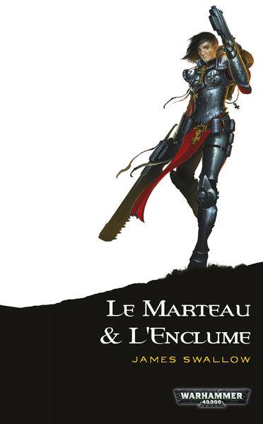 Le Marteau & L'Enclume