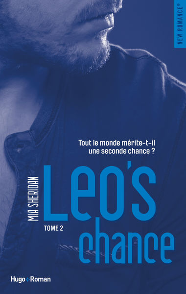 Léo's Chance - tome 2 -Extrait offert-