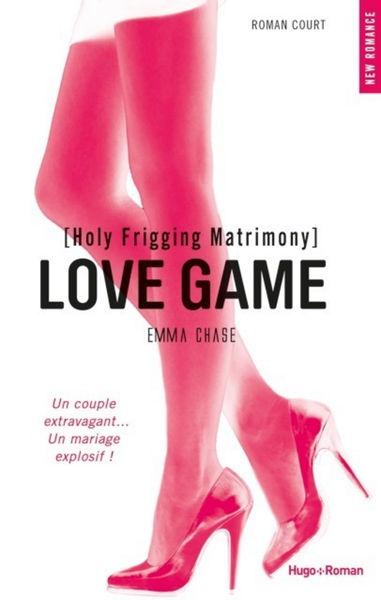 Love Game - Roman court