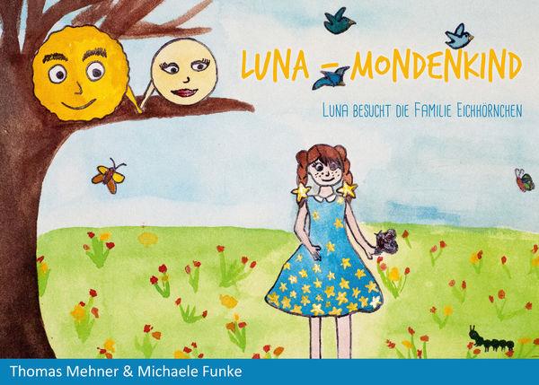 Luna - Mondenkind