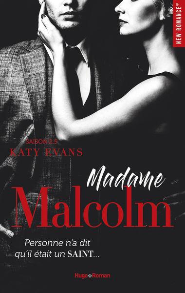 Madame Malcolm - tome 2.5