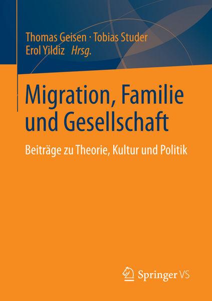 Migration, Familie und Gesellschaft