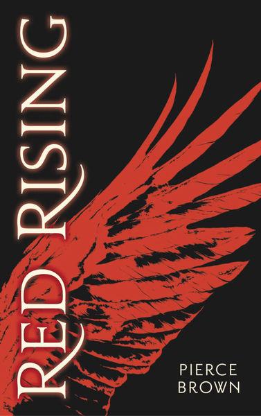 Red Rising - Livre 1 - Red Rising