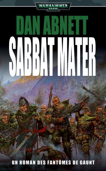 Sabbat Matar
