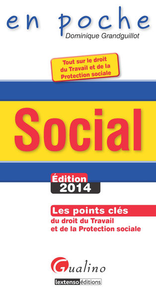 Social: Édition 2014