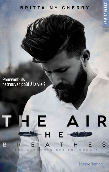 The air he breathes -Extrait offert-