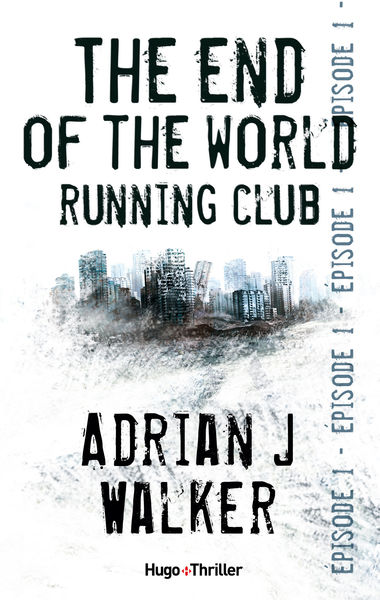The end of The World Running Club Episode 1 (Offer...