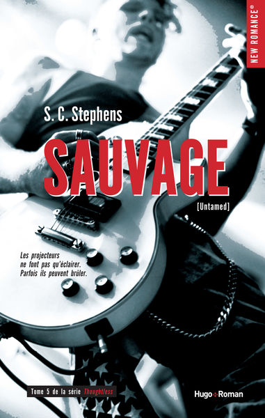 Thoughtless - Tome 5 Sauvage