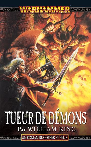Tueur de Démons
