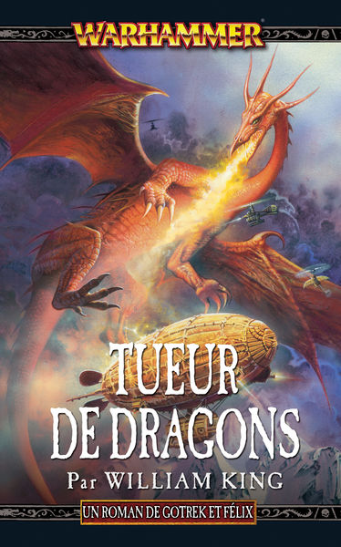 Tueur de Dragons