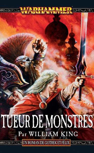 Tueur de Monstres