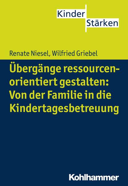 Übergänge ressourcenorientiert gestalten: Von der ...