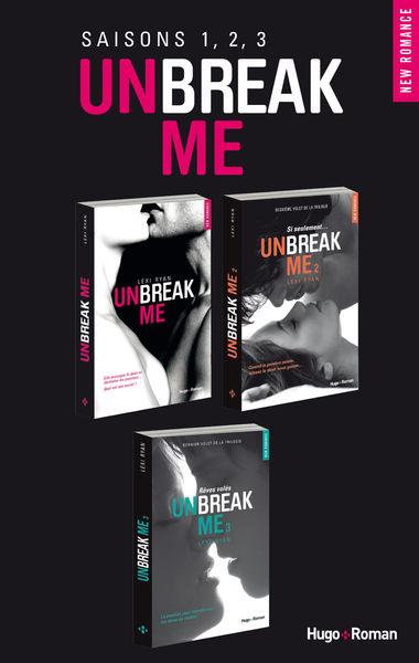Unbreak me - saisons 1, 2, 3