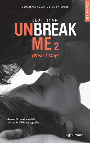 Unbreak me T02 (Extrait offert)