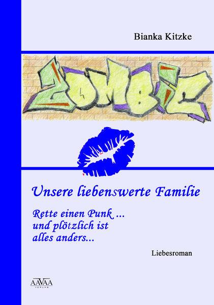 Unsere liebenswerte Familie (2)