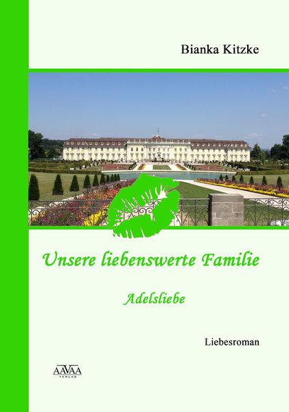 Unsere liebenswerte Familie (3)