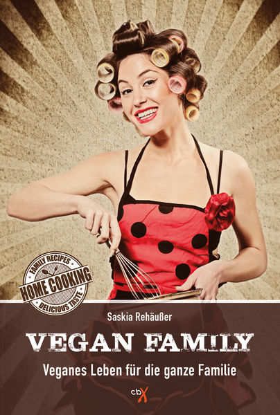 Vegan Family