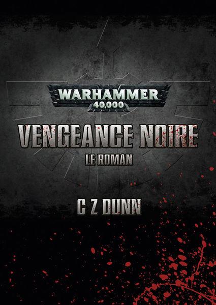 Vengeance Noire