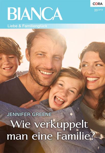 Wie verkuppelt man eine Familie?