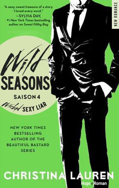 Wild Seasons Saison 4 Wicked sexy lair (Extrait of...