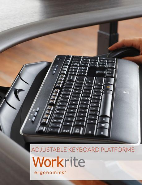 Adjustable Keyboard Platforms