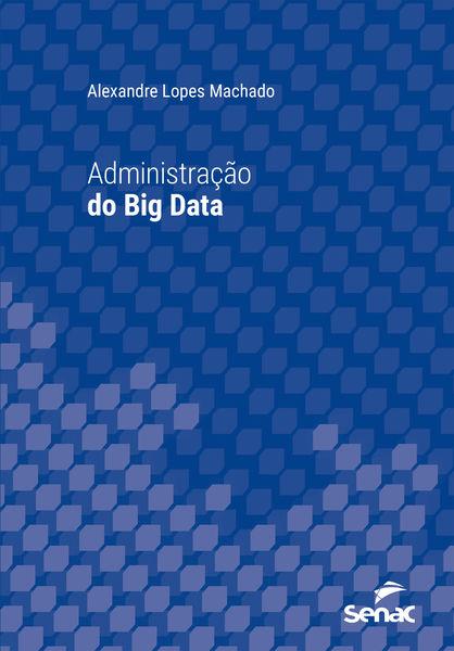 Administração do Big Data