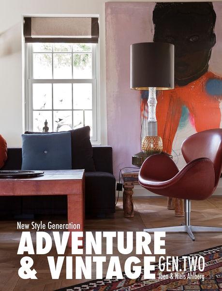 Adventure & Vintage