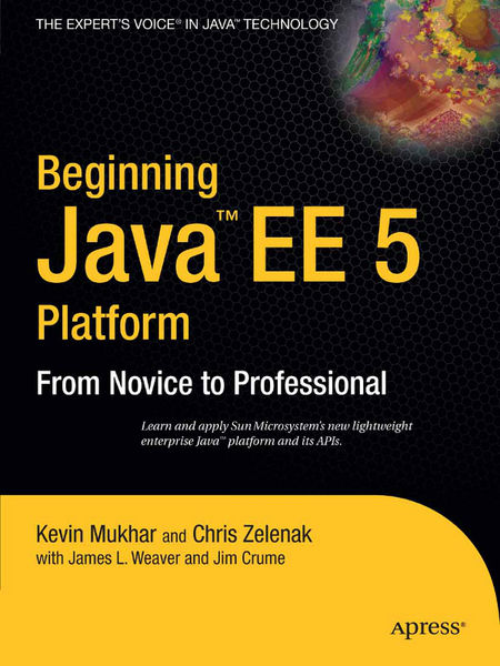 Beginning Java EE 5
