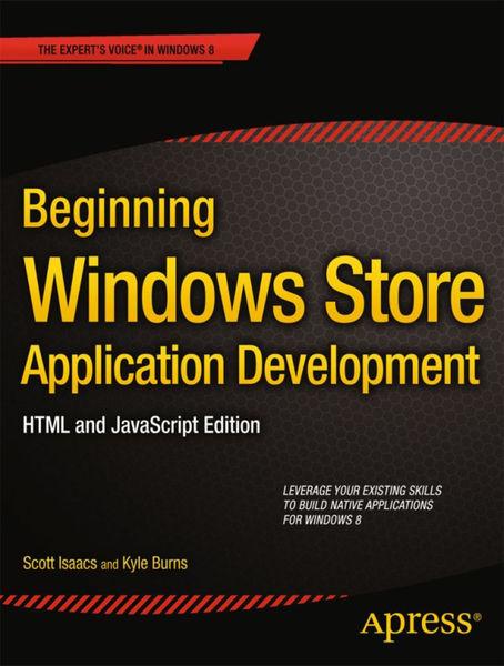 Beginning Windows Store Application Development