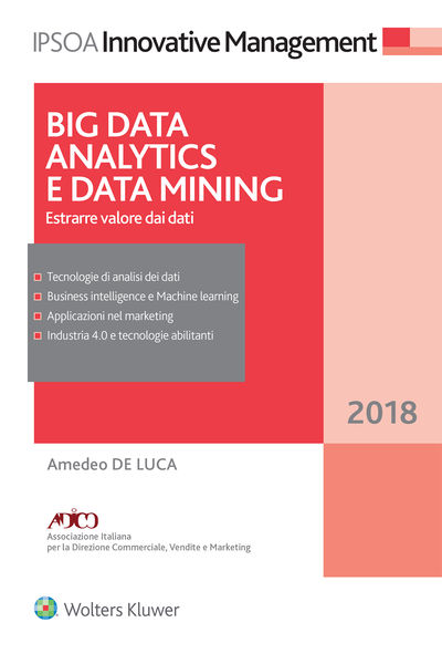 Big Data Analytics e Data Mining