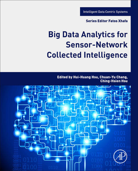 Big Data Analytics for Sensor-Network Collected In...
