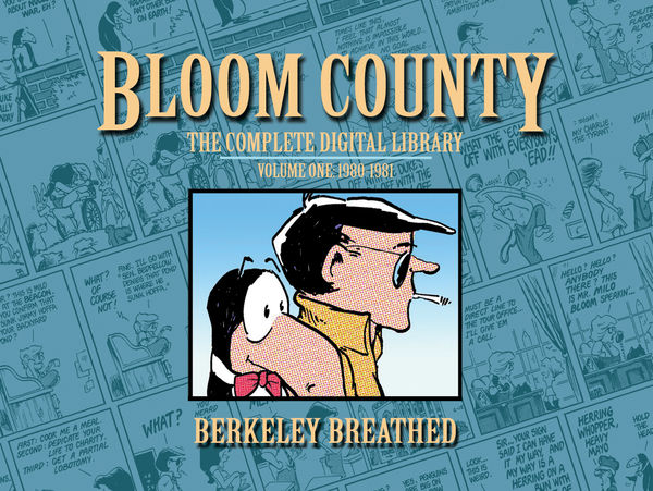 Bloom County - The Complete Digital Library, Vol. ...